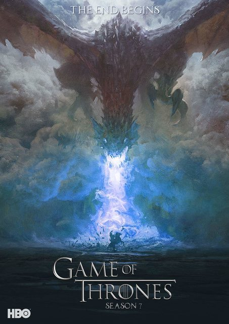game of thrones s07e01 torrent